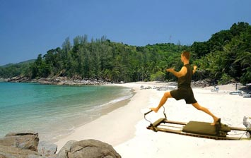 pilates phuket